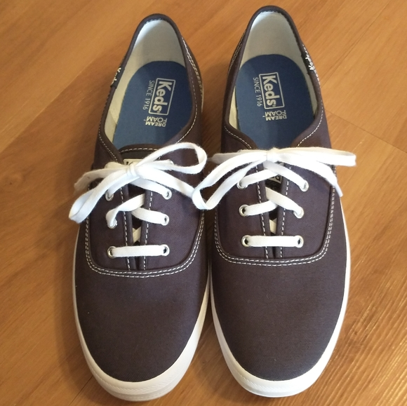 EUC Dream Foam Keds Sneakers